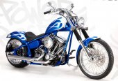 2009 BMC Choppers Hooligan 541ST