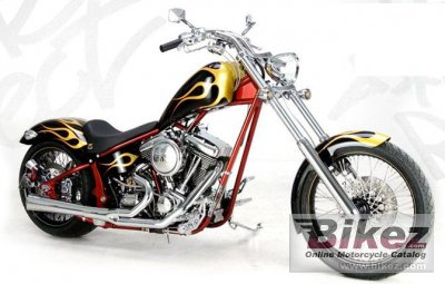 2009 BMC Choppers Big Daddy ST photo