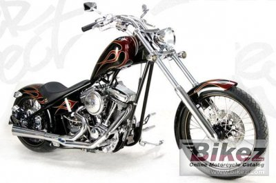 2009 BMC Choppers Big Daddy
