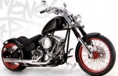 2010 BMC Choppers Hooligan 541 240
