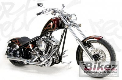 2010 BMC Choppers Big Daddy photo