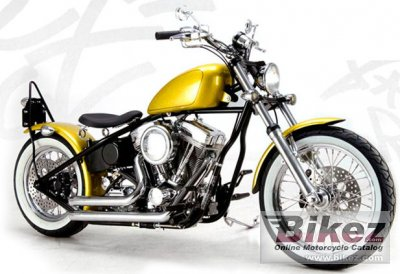 2010 BMC Choppers Bobber88