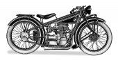 1927 BMW R39