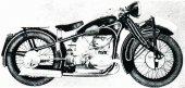 1931 BMW R 16