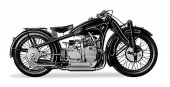 1931 BMW R11 Series 3