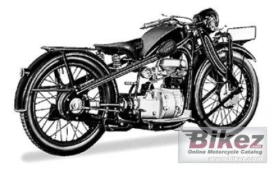 1933 BMW R2 Series 2 33