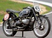 1936 BMW Kompressor