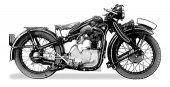1936 BMW R3