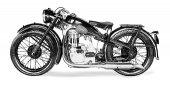 1937 BMW R35
