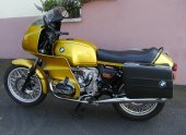 1977 BMW R 100 RS photo