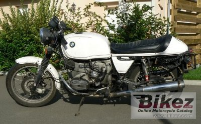 1978 BMW R 100 RS photo