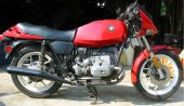 1982 BMW R 65 LS photo
