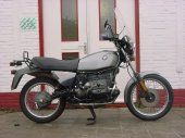 1982 BMW R 80 ST photo