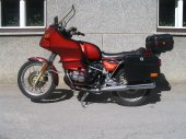 1982 BMW R 100 RT photo