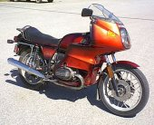 1982 BMW R 100 RS photo