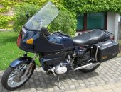 1984 BMW R 80 RT photo