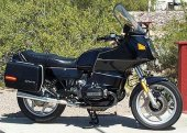 1985 BMW R 80 RT photo