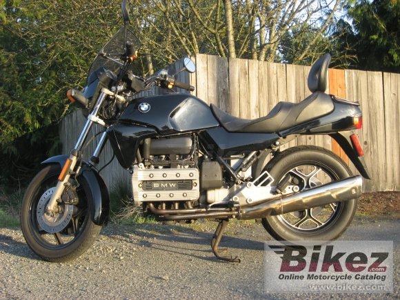 1985 BMW K 100