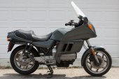 1985 BMW K 100 RT photo
