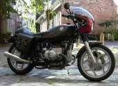 1986 BMW R 80 RT photo