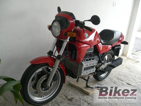 1986 BMW K 100