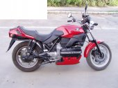 1986 BMW K 100 RS photo