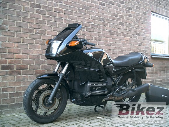 1987 BMW K 100 RS photo