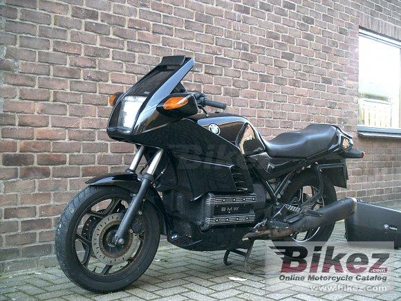 1987 BMW K 100 RS