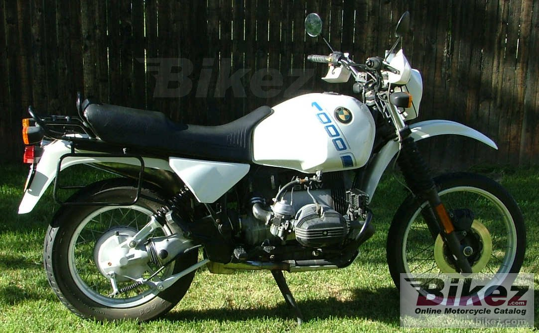 Mark Baugh r 100 rs