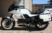 1988 BMW K 100 RS photo