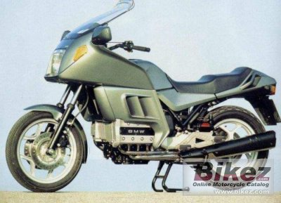 1988 BMW K 100 RS ABS photo