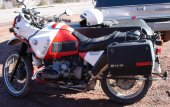 1990 BMW R 100 GS Paris-Dakar photo