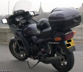 1990 BMW K 100 LT photo