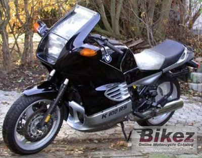 1990 BMW K 100 RS photo