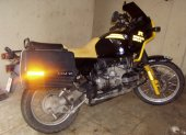 1991 BMW R 80 GS photo