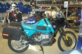 1991 BMW R 100 GS Paris-Dakar