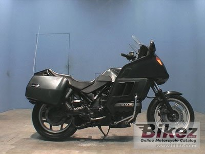 1991 BMW K 100 LT photo