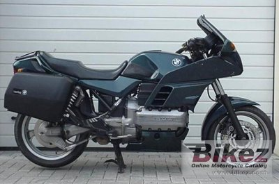 1991 BMW K 100 RS photo