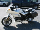 1992 BMW K 100 RS