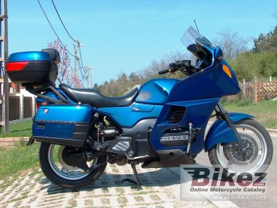 1992 BMW K 1100 LT photo