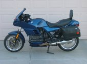 1992 BMW K 100 RS photo