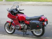 1993 BMW R 100 RT photo