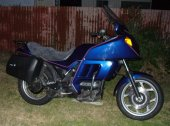 1993 BMW K 75 RT photo