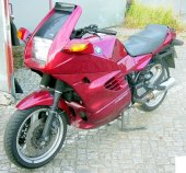 1993 BMW K 1100 RS photo