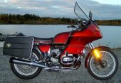 1994 BMW R 100 RT photo