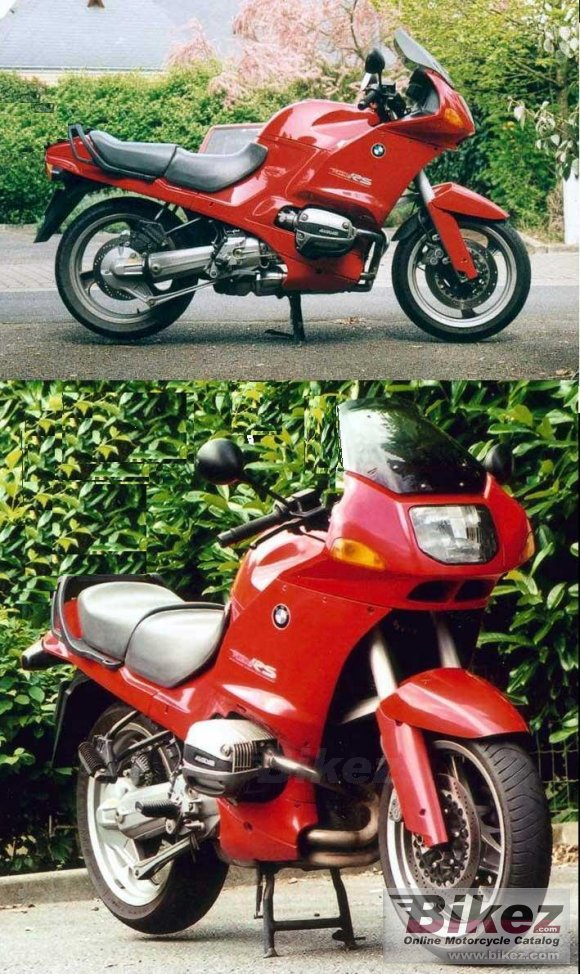 1994 BMW R 1100 RS