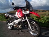1994 BMW R 1100 GS photo