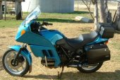 1994 BMW K 75 RT photo