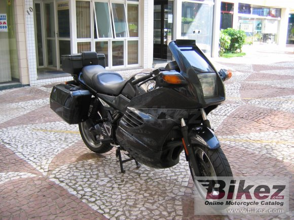 1994 BMW K 1100 RS photo