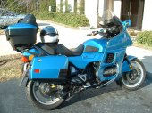 1994 BMW K 1100 LT photo